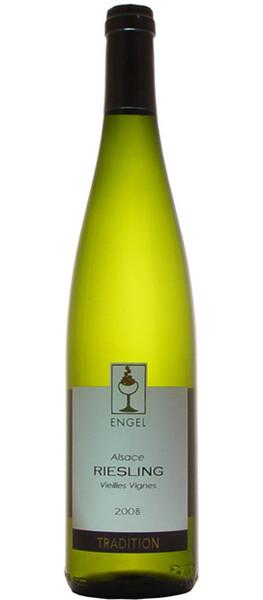 Vignobles ENGEL - riesling - Blanc - 2018