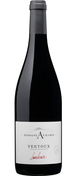 Domaine Aymard - insolence - Rouge - 2019