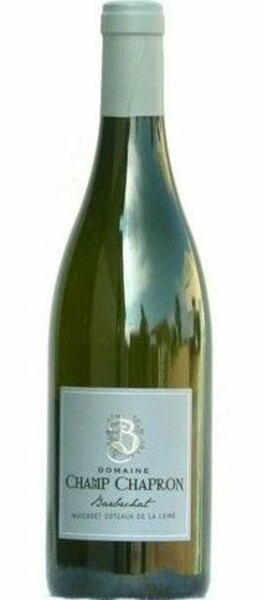 Domaine du Champ Chapron - Barbechat Muscadet