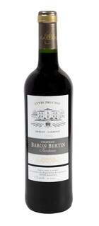Château Baron Bertin Cuvée Prestige