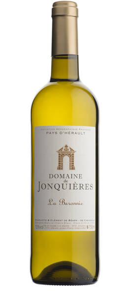 Château de Jonquières - La Baronnie Blanc