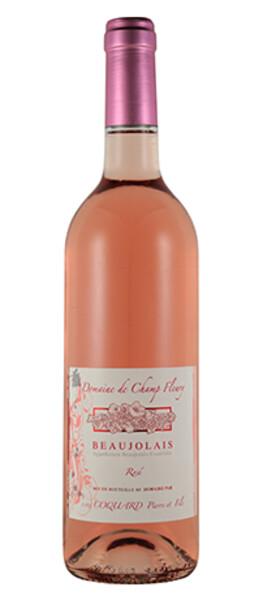 Domaine de Champ-Fleury - Beaujolais Rosé