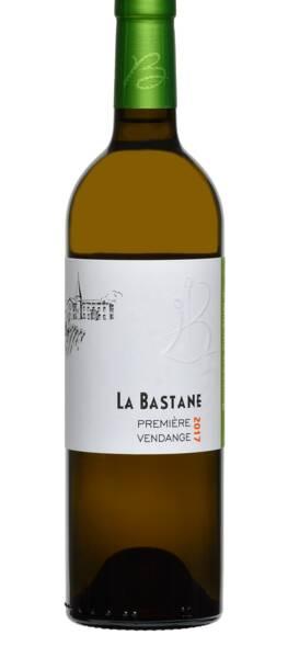 LA BASTANE - LA BASTANE - Blanc - 2018
