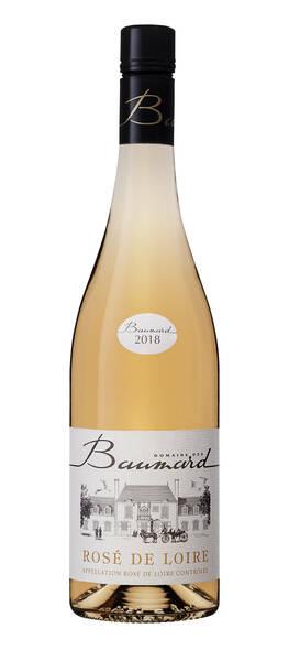 Domaine des Baumard - de loire - Rosé - 2020