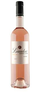 Château Lauduc Classic Rosé