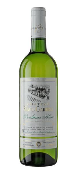 Château Haut-Garriga - bordeaux - Blanc - 2020