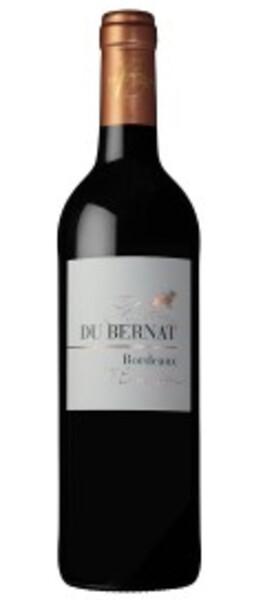 SCEA DU BERNAT - bordeaux - Rouge - 2016