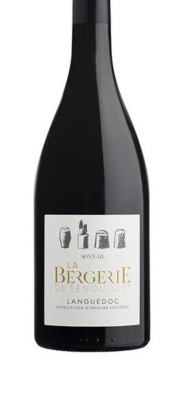 Bergerie de Fenouillet - sonnail - Rouge - 2019