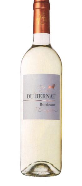 SCEA DU BERNAT - bordeaux - Blanc - 2018