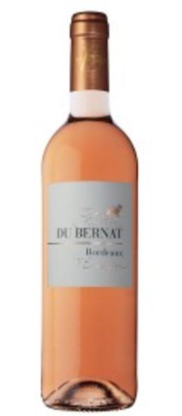 SCEA DU BERNAT - bordeaux - Rosé - 2017