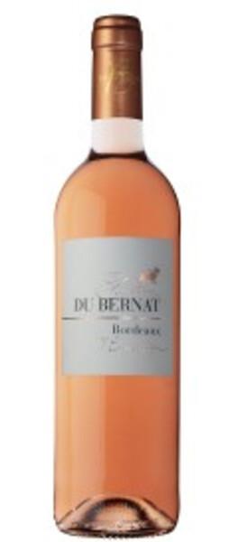 SCEA DU BERNAT - bordeaux - Rosé - 2020
