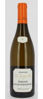 Bourgogne Hautes Cotes de Beaune Domaine les Guignottes