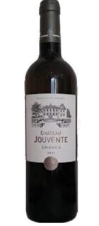Château Jouvente Graves blanc 2018