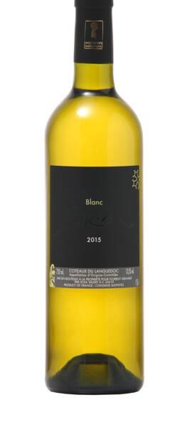Clos Sorian - blanc - Blanc - 2018