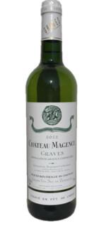 Château Magence Blanc Barrique