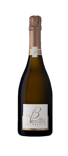 CHAMPAGNE ALBERT BEERENS - cuvée blanc de blancs - Pétillant