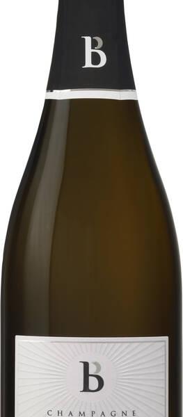 Champagne Barbichon - blanc de blancs - Pétillant