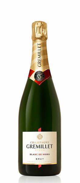 Champagne Gremillet - Blanc de Noirs