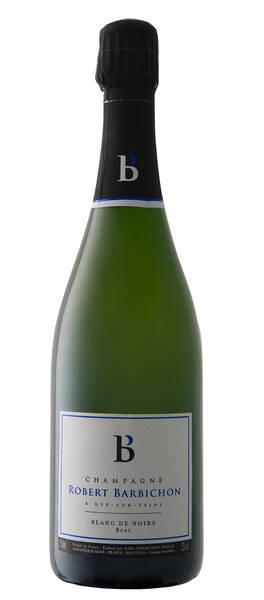 Champagne Barbichon - blanc de noirs - Pétillant