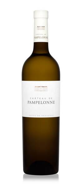 Château de Pampelonne - château de pampelonne blanc - Blanc - 2019