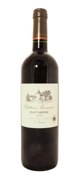Vignobles des Quatre Vents - château bonneau - Rouge - 2012