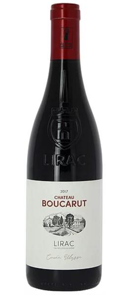 Château Boucarut - boucarut, cuvée marius - Rouge - 2018