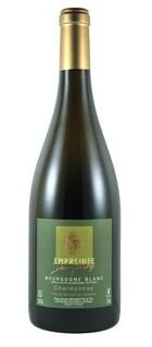 Bourgogne Blanc Empreinte