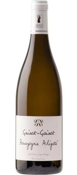Domaine GRIVOT-GOISOT - bourgogne aligoté - Blanc - 2020