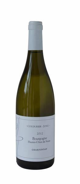 Vins COUDURIER - JUNG - hautes côtes de nuits - Blanc - 2016