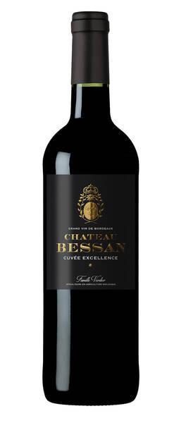 Château Bessan - excellence - Rouge - 2016