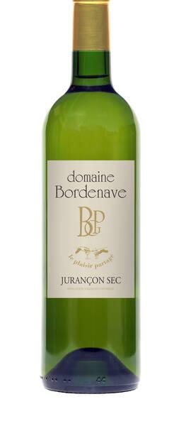 Domaine Bordenave - le plaisir partagé  sec - Blanc - 2019