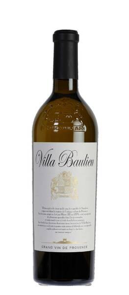 VILLA BAULIEU - villa baulieu - Blanc - 2013