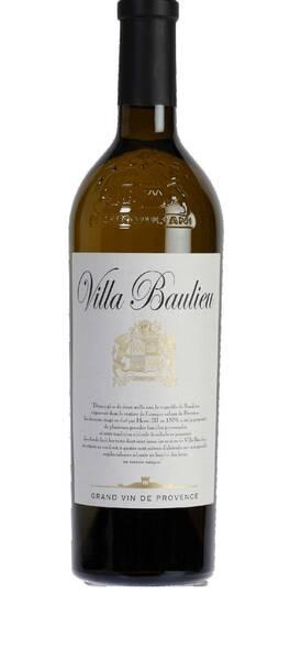 VILLA BAULIEU - villa baulieu - Blanc - 2014