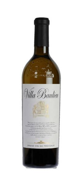 VILLA BAULIEU - villa baulieu - Blanc - 2012