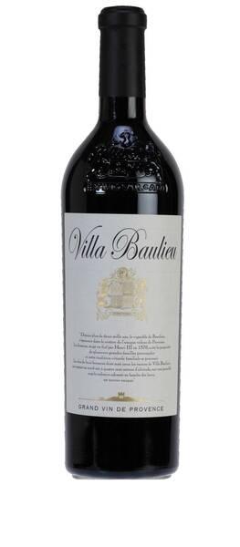 VILLA BAULIEU - villa baulieu - Rouge - 2016