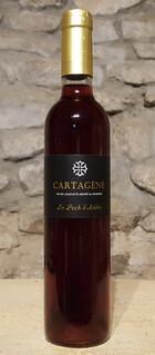 Cartagène Rouge