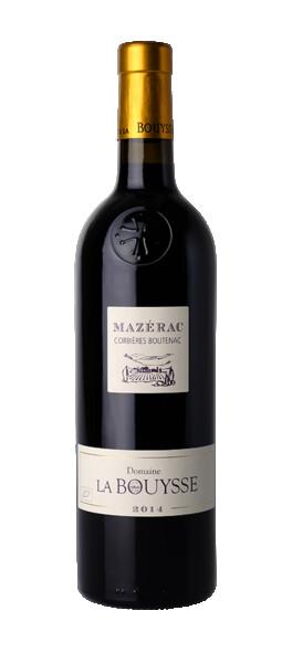 Domaine La Bouysse - magnum mazérac - Rouge - 2015
