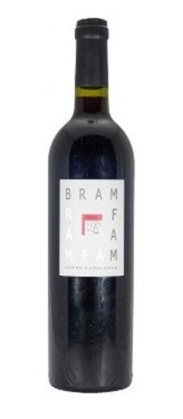 Domaine Molin'Agly - bram fram - Rouge - 2016