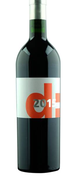 Château Lauduc - d:vin - Rouge - 2015