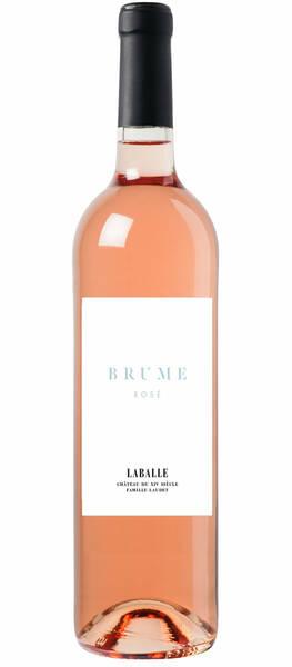 Domaine de Laballe - brume - Rosé - 2020