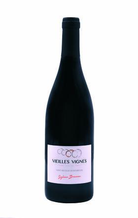 Cave Bruneau-Dupuy - Vieilles Vignes - Rouge - 2018