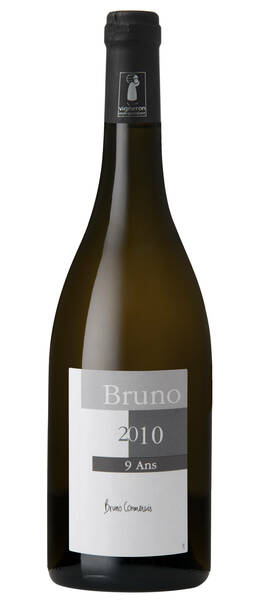 DOMAINE BRUNO CORMERAIS - bruno - Blanc - 2010