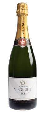 Champagne VIRGINIE T. - Brut