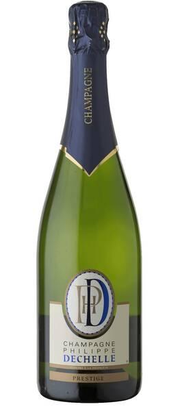 Champagne Philippe Dechelle - Prestige - Pétillant