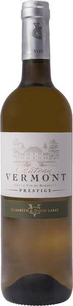 Château Vermont - prestige - Blanc - 2020