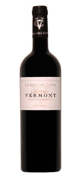 Château Vermont - la grande cuvée - Rouge - 2019
