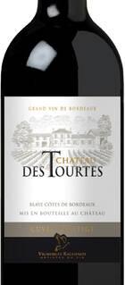 Château des Tourtes Cuvée Prestige Rouge 2016