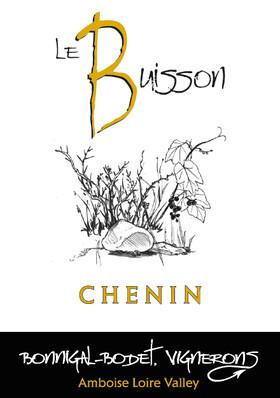 Bonnigal Bodet vignerons  - le buisson - Blanc - 2017