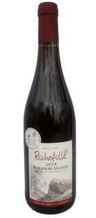 Beaujolais Village Rouge