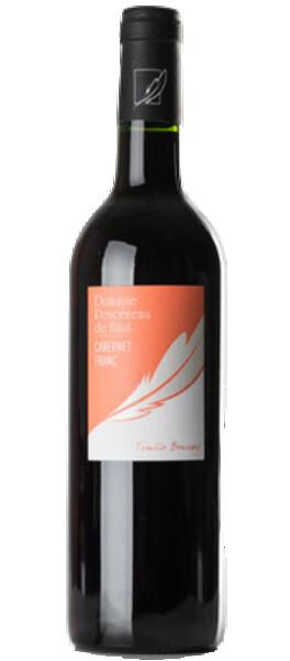 Domaine Poncereau de Haut - cabernet-franc - Rouge - 2019